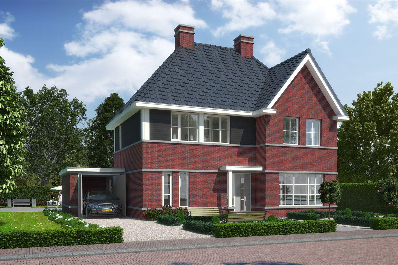 Bekijk foto 1 van Linnerpark vrijstaande woning type 1 (Bouwnr. 14)