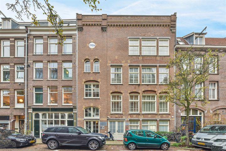 Ruysdaelstraat 108 -II