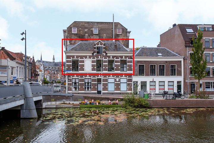 Houtmansgracht 1 c