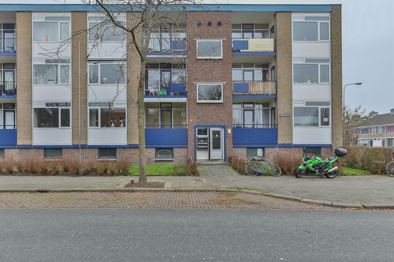 Bekijk foto 1 van Moesstraat 148