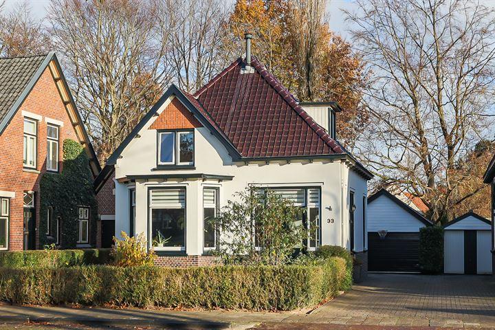 Jan Huitzingstraat 33