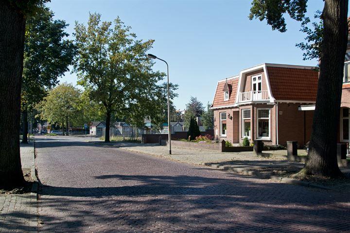 Bentheimerstraat