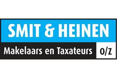 Smit & Heinen Makelaars O/Z Haarlem