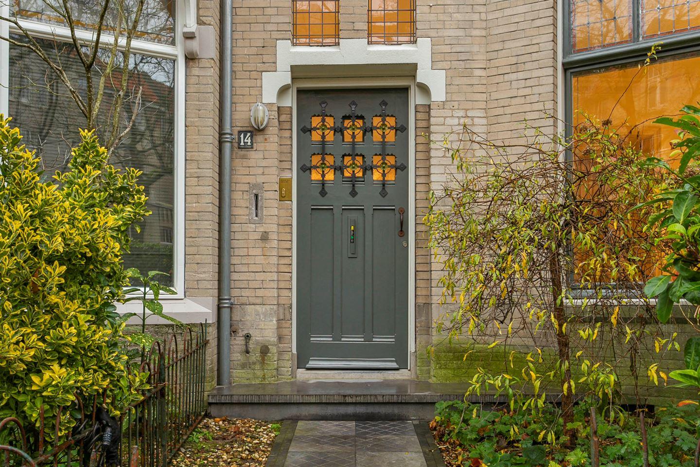 Bekijk foto 4 van Pater Brugmanstraat 14