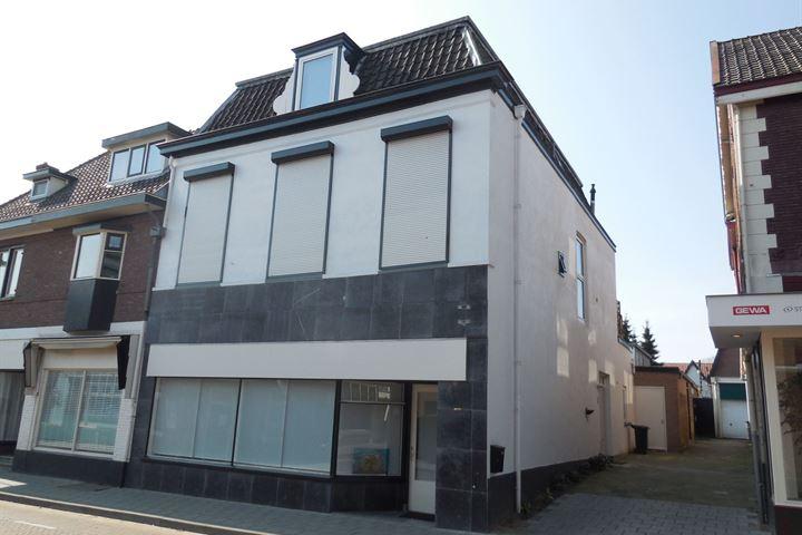 Nieuw Baarnstraat 29 b