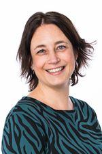Cecilla Kouwer-Hutten - Office manager