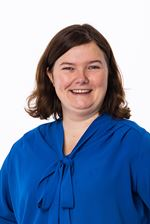 Cynthia Eenkhoorn-Hagens - Commercieel medewerker