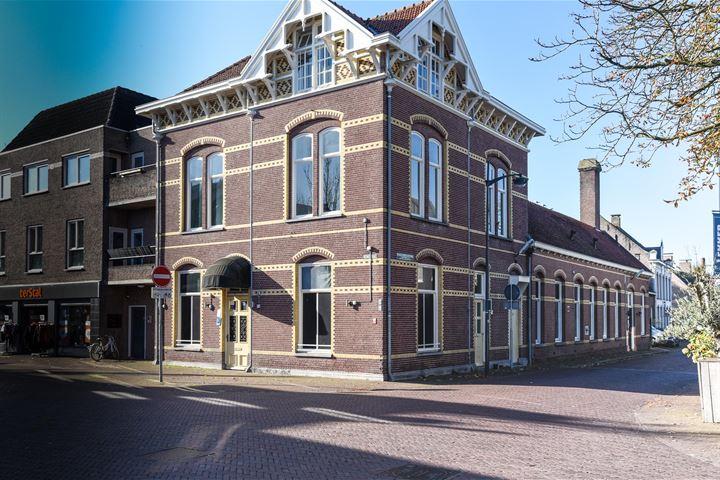 Kerkstraat 60, Gemert