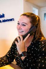 Annemiek Nieuwenhuis - Commercieel medewerker
