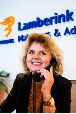 Anja Tienstra - Commercieel medewerker