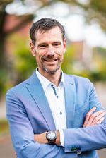 Erik Holties RM RT - NVM-makelaar