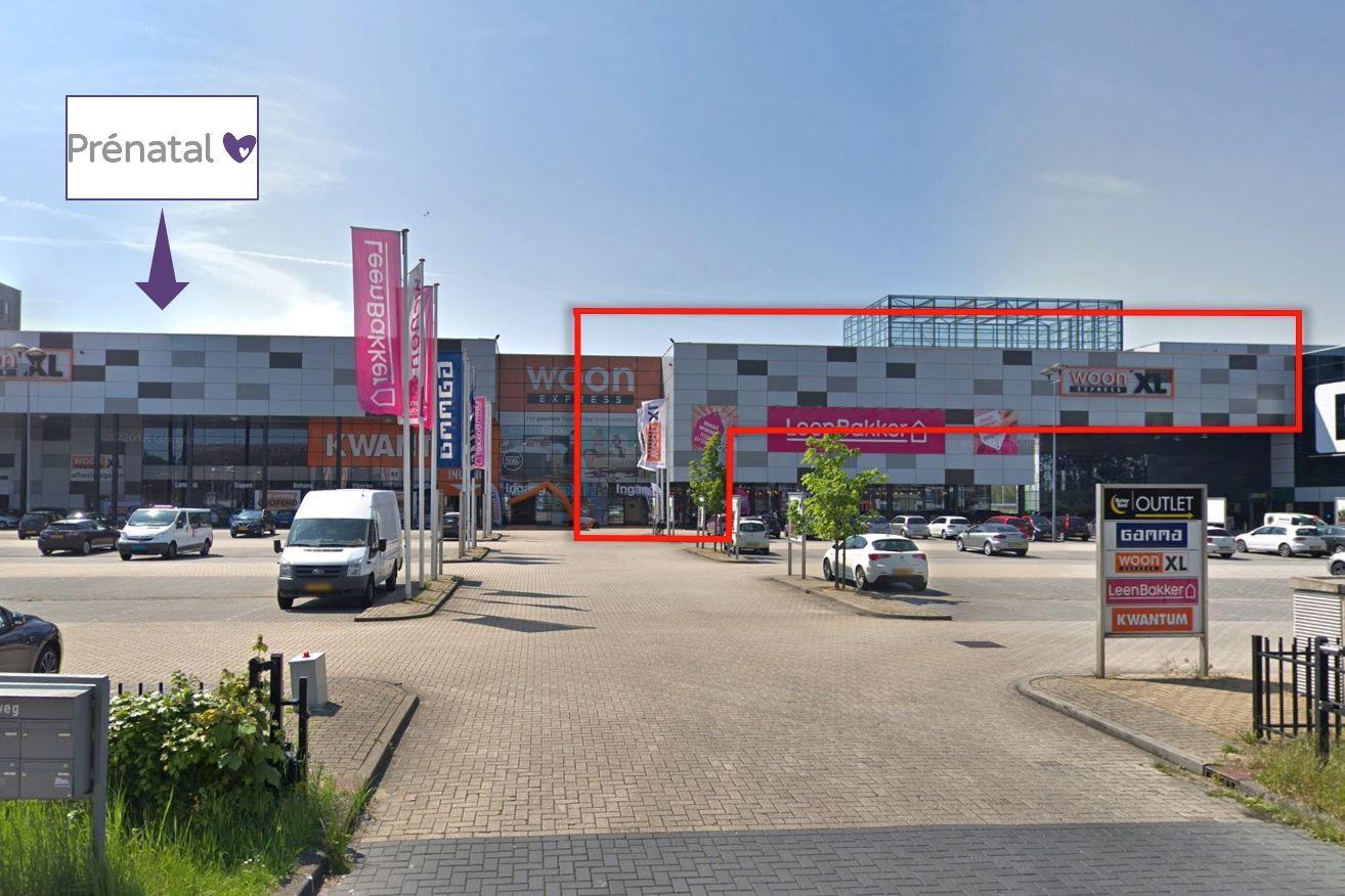 View photo 2 of Sijsjesbergweg 26 a