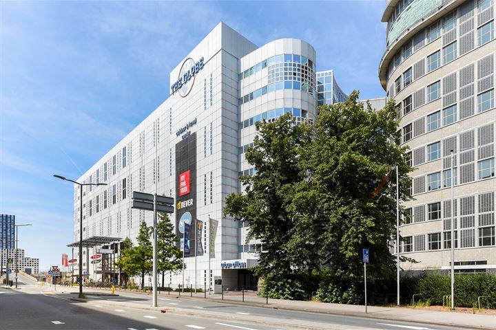Waldorpstraat 11-17, Den Haag