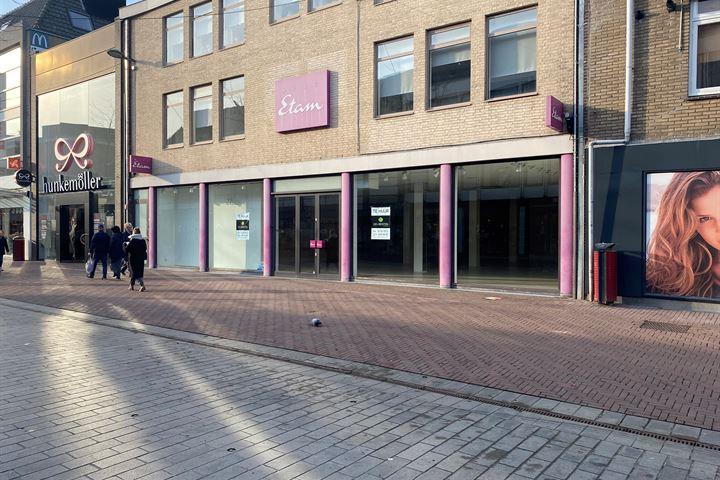 Sisarijs- of Sarisgang 43, Dordrecht