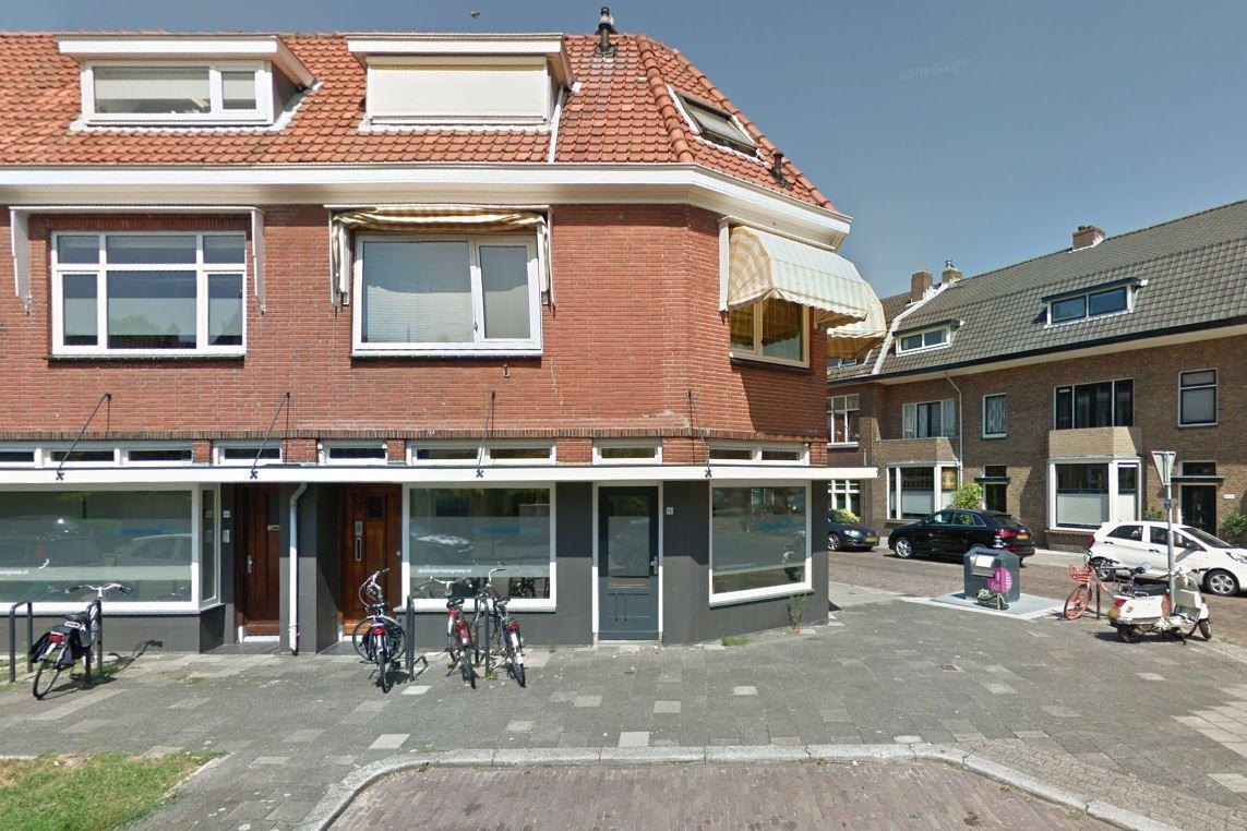 Bekijk foto 1 van Adriaan Pauwstraat 82