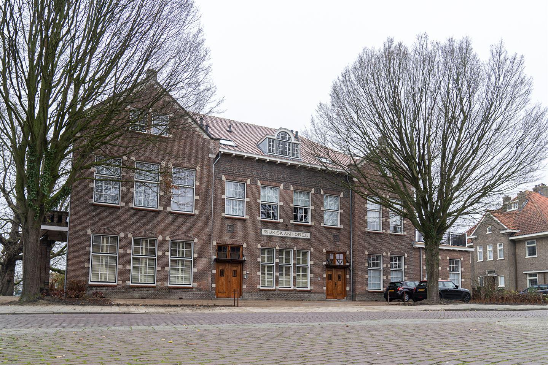 Bekijk foto 1 van Ravelijn de Groene Jager 13 -15