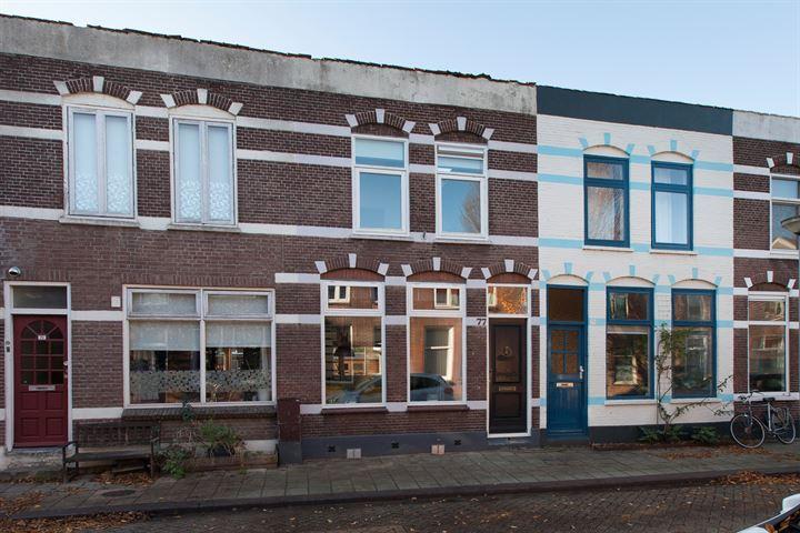 Cornelis Ketelstraat 77
