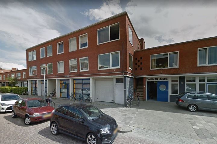 Paulus Potterstraat 48
