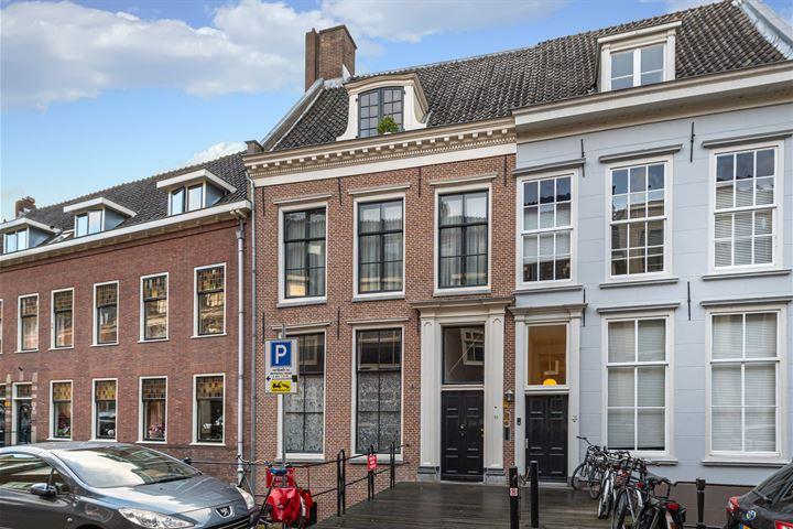 Kromme Nieuwegracht 33 a