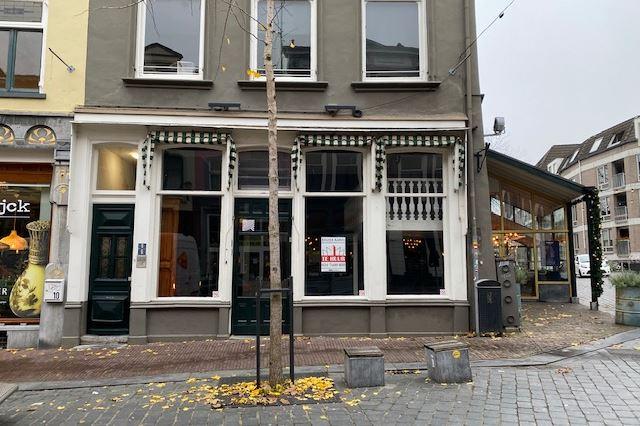 Lange Hezelstraat 4, Nijmegen