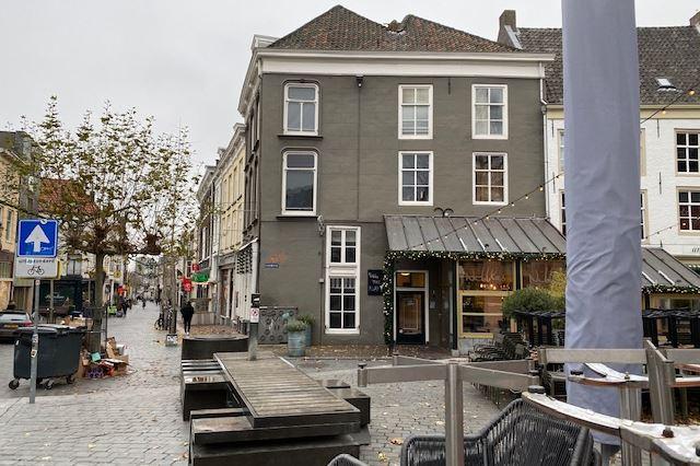 Bekijk foto 4 van Lange Hezelstraat 4