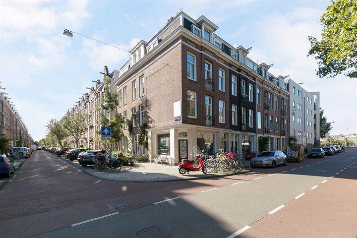 Nicolaas Beetsstraat 114 - H, Amsterdam