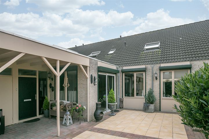 Barendrechtstraat 60