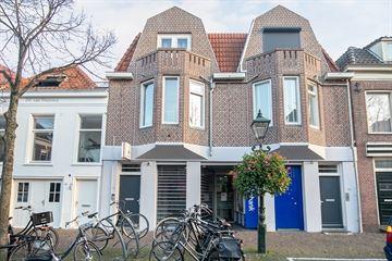 Gedempte Nieuwesloot 31, Alkmaar