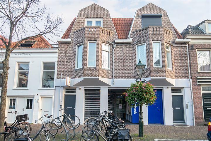 Gedempte Nieuwesloot 31