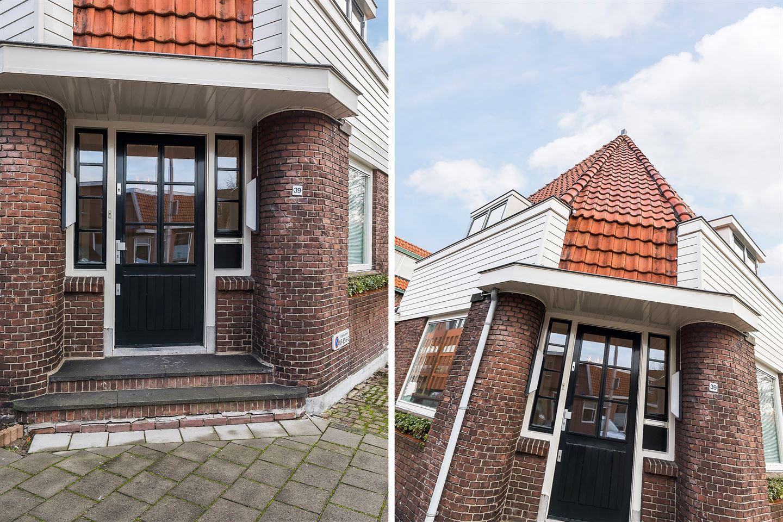 Bekijk foto 4 van Van Meerbeekstraat 39