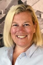 Inge Wijnands (Office manager)
