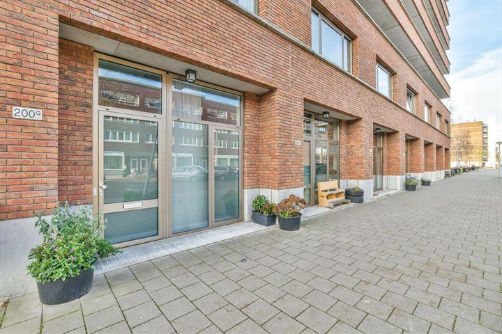 Ottho Heldringstraat 200 G
