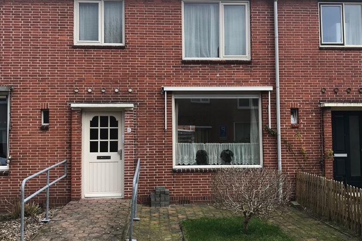 Jacob van Ruysdaelstraat 9