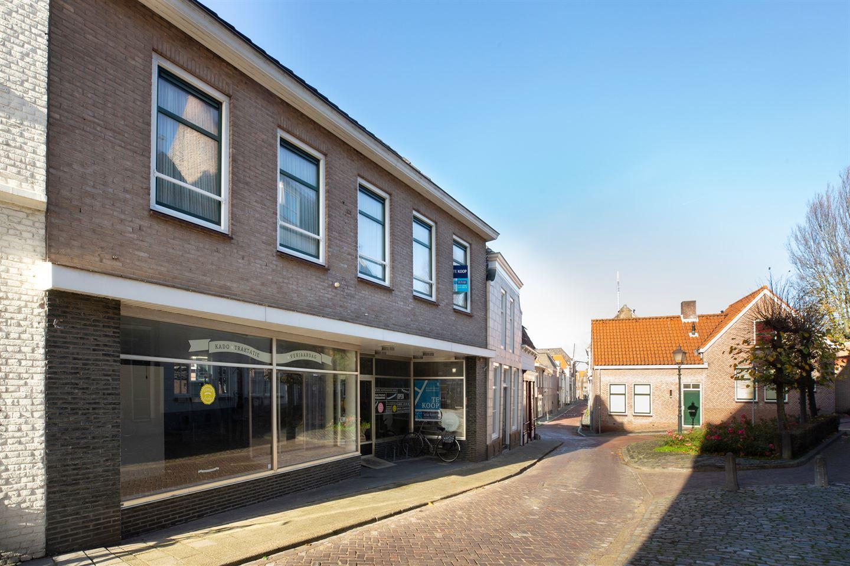 Bekijk foto 2 van Ossenhoofdstraat 6 A-B-C