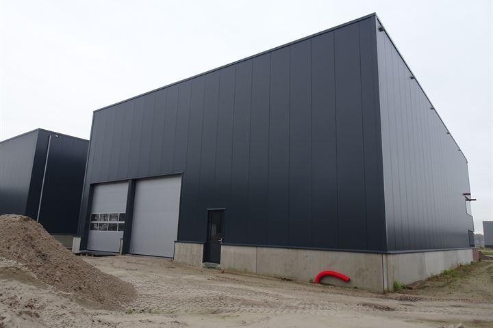 Houtdraaier 13, Staphorst