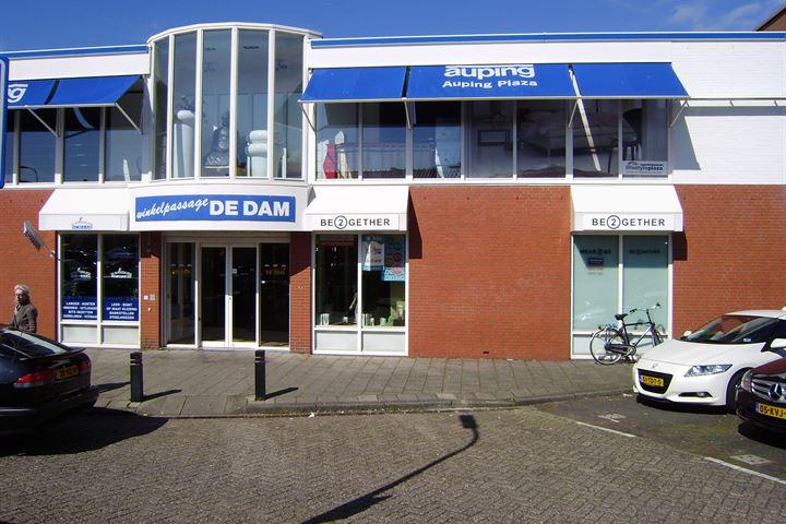 Hoofdstraat 16 & 16A, Noordwijk (ZH)