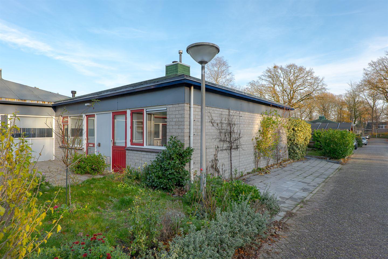 View photo 4 of Hakkertstraat 18