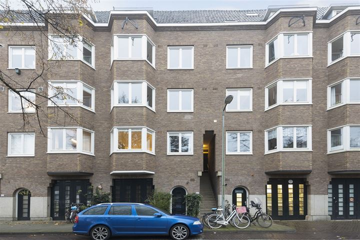 Schollenbrugstraat 22 -I