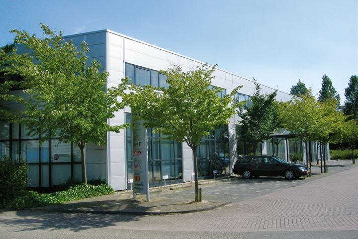 Leeghwaterstraat 25, Reeuwijk