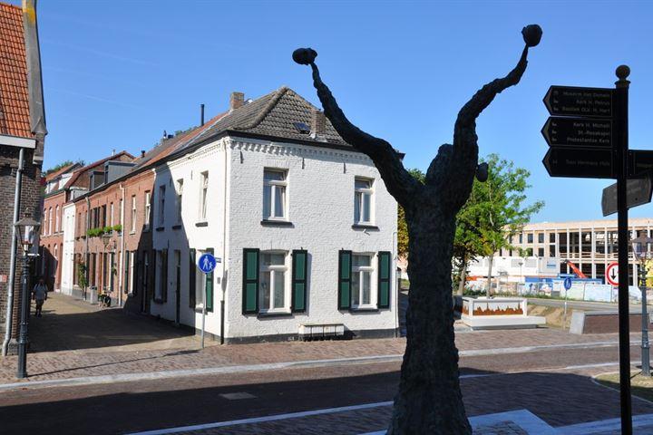 Begijnenhofstraat 32