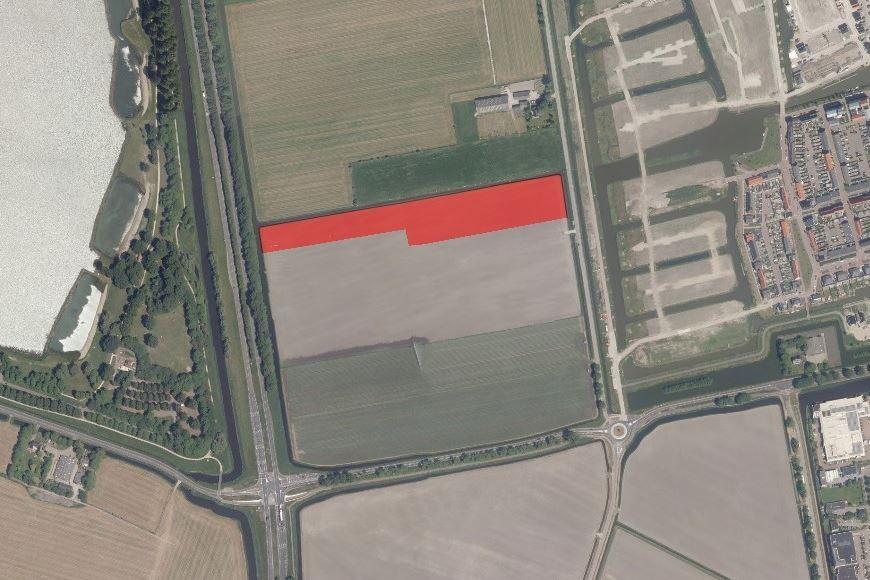 Bekijk foto 1 van Veertweg