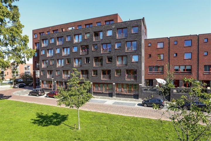 Jan Steenstraat 52