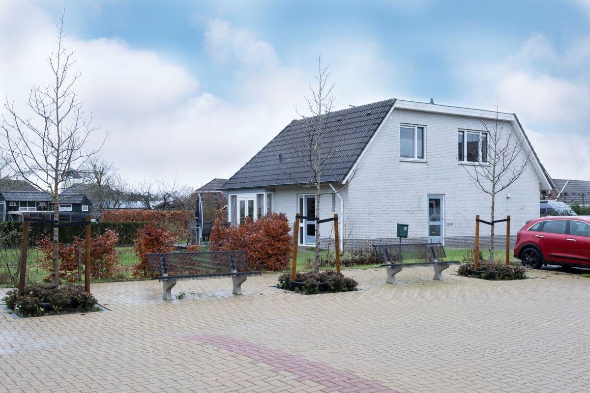 Bekijk foto 1 van Olde Vossenhof 20