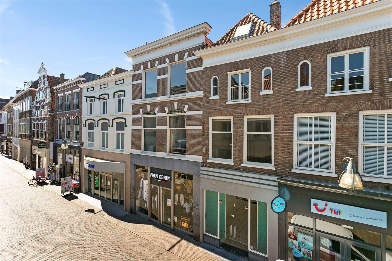 Bekijk foto 1 van Korte Bisschopstraat 6
