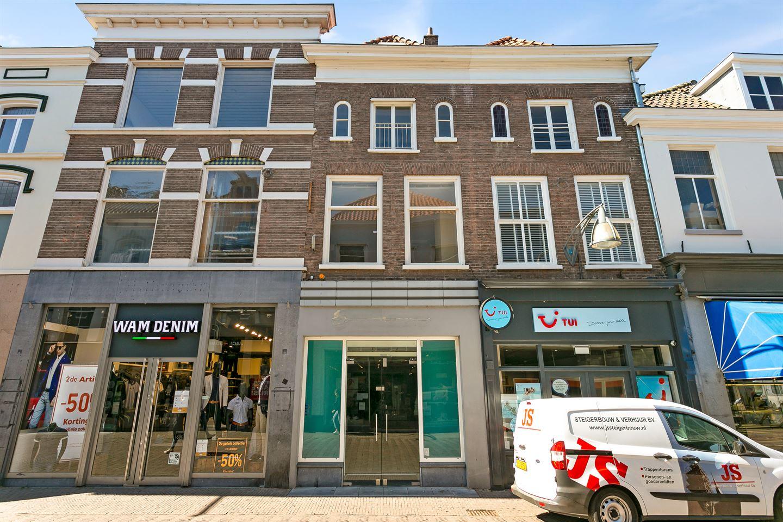 Bekijk foto 2 van Korte Bisschopstraat 6
