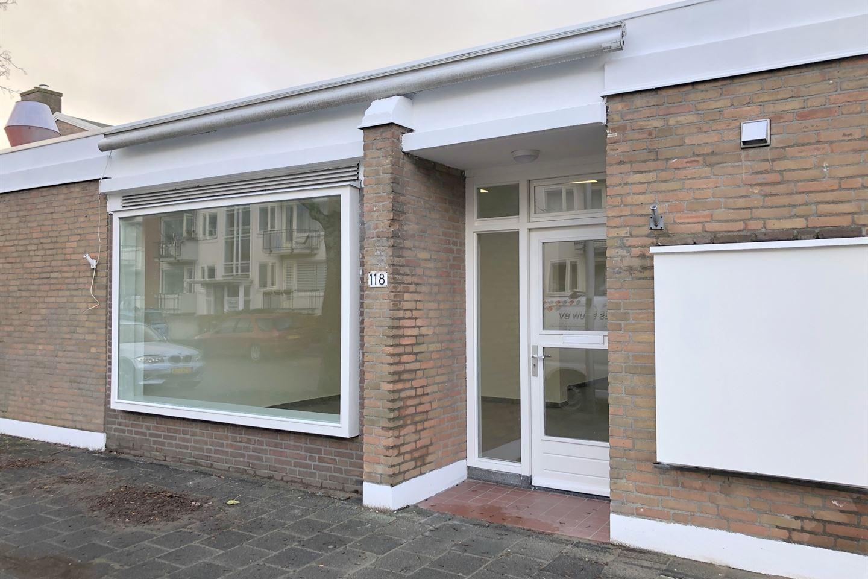 Bekijk foto 1 van Van Lodensteynstraat 118