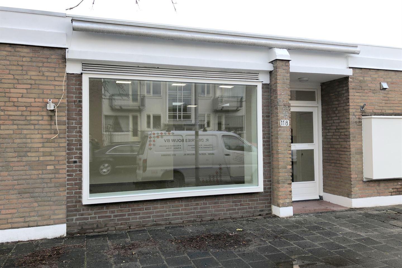 Bekijk foto 2 van Van Lodensteynstraat 118