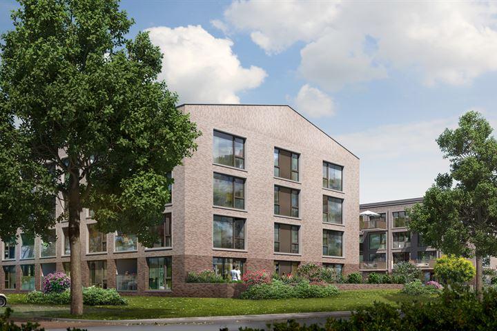 Het Juvenaat Etten-Leur | nieuwbouw appartementen