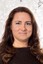 Hella Wijshake (Commercieel medewerker)
