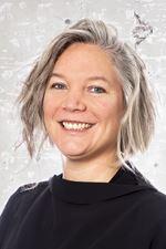 Mandy Pol (Commercieel medewerker)
